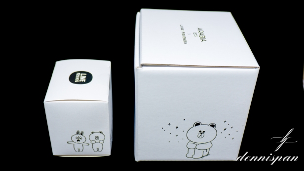 LINE FRIENDS X ARABIA -3