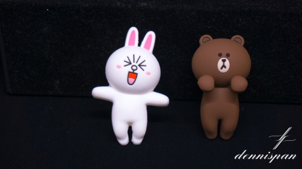 LINE FRIENDS X ARABIA -5